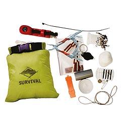 BCB Balíček pre prežitie záchranná sada Survival Essential BCB